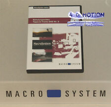 Tipps + Tricks Nr. 3 - Schulungs-DVD - MacroSystem