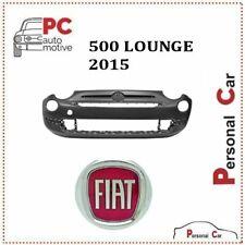 PARAURTI ANTERIORE PRIMER SENZA FORI MODANATURE FIAT 500 15/> POP