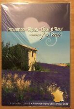 Collector Neuf ** Provence Alpes Côté D'azur Comme J'aime 2009