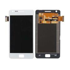 Reemplazo LCD + Digitalizador Táctil Para Samsung I9100 Galaxy S-Blanco II