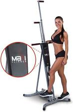 Exercise Fitness Machine Home Gym Equipment Cardio Workout Fit Training Climber