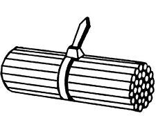 100 St. HELLA Kabelbinder