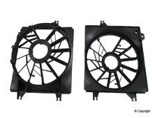 NT Engine Cooling Fan Shroud fits 1996-2000 Hyundai Tiburon Elantra  MFG NUMBER