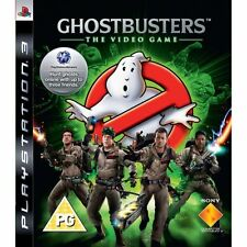 GHOSTBUSTERS PS3 EXCELLENT CONDITION - 1st Class Delivery