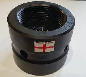 Jaguar, Alvis, Aston Martin rear hub puller for Rudge Whitworth wire wheel hubs.
