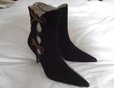 Tango women's black size 38 boots