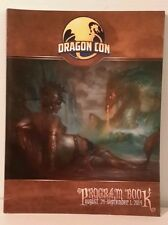 2014 Dragon Con Sci-Fi Convention Program Book-128 Pages-FREE S&H(M3499)