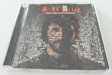James Blunt - All The Lost Souls (CD Album 2007) Used Very Good