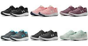 Under Armour 3022605 Women's UA Surge 2 Running Athletic Training Gym Shoes