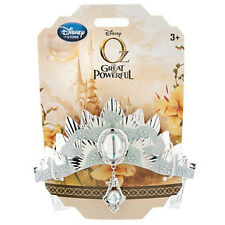 Disney Store GLINDA TIARA Crown from Oz the Great and Powerful Costume Halloween