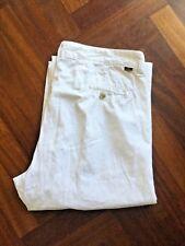 ROBE DI KAPPA pantaloni pants no shorts trousers size 50 100% cotton