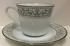 Noritake EMINENCE Cup & Saucer Set~ Multiple items available~ BEST!
