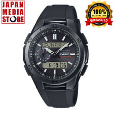 CASIO WAVE CEPTOR WVA-M650B-1AJF Tough Solar Atomic Radio Watch WVA-M650B-1A