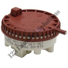 New Washer Switch Wtr Lvl 150/187/225 Pkg for Unimac F0340343-00P