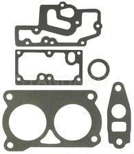 Fuel Injection Throttle Body Mounting Gasket Set Standard 2009