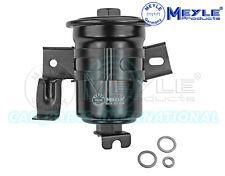 MEYLE Kraftstofffilter, Anschrauben Filter 30-14 323 0008