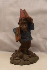 Signed Tom Clark Gnome Lance 50 1984 F124