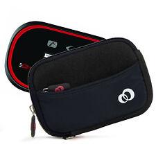 "5"" Portable WiFi HotSpot Modem Carrying Camera Case External Battery Sleeve"
