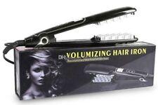 Electric Ceramic Volumizing Hair Iron Fast Hair Straightener Fluffy Professional