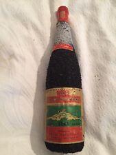 Bottiglia Da Collezione Vino Rosso Fuoco Dell'etna