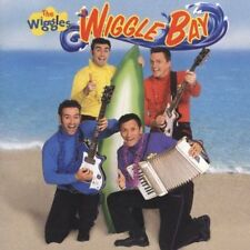 Wiggle Bay by The Wiggles (CD, May-2003, Koch (USA))