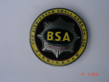 BSA BELT BUCKLE A10 A7 A50 A65 B25 B31 B33 B40 C15 C25 M20 M21 GOLD STAR FLASH