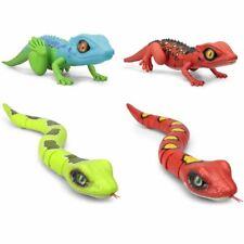 Robo Alive Lurking Move Lizard Electronic Virtual Pet Childrens Toy Robotic