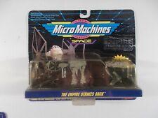 Micro Machines Empire Strikes Back Set