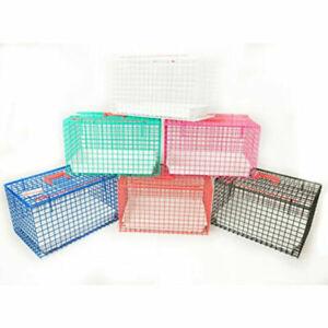MDC Wire Cat Basket/Carrier
