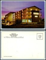 ARIZONA Postcard -Phoenix, Regal 8 Inn N., Motel / Hotel H16