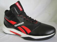 Reebok Pro Heritage 3 Black/Red  Men Basketball Shoes 11.5