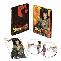New Dragon Ball Super Blu-ray Box Vol.9 Booklet Japan 4907953066694 Japanese