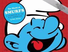 The World of Smurfs: A Celebration of Tiny Blue Proportions, Murray, Matt., 1419