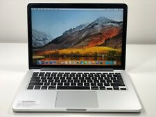 """Apple MacBook Pro Retina 13"""" 2015 / 3.1 GHz i7 / 256 GB SSD / 8 GB / MF843LL/A"""