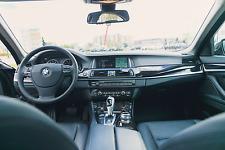 BMW 5ER F10 F11 F18 GPS NAVIGATION SYSTEM SET SAT NAV NBT HU PROFESSIONAL LCI