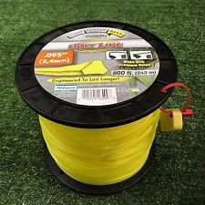 2.4mm US Trimmer Line -  243 metres with FREE postage