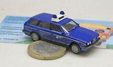 """Herpa 043205; BMW 325i TOURING """"THW OV Wiesbaden"""""""