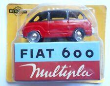 MERCURY -Fiat 600 Multipla - SCALA 1/48  HACHETTE