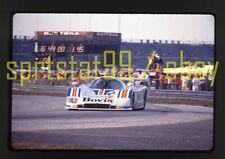 1984 Daytona 24 Hours - #28 Nimrod NRA/C2 B- Vintage 35mm Race Slide