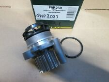 AUDI  A3 A4 A5 A6 Q5 TT  ENGINE COOLING WATER PUMP FWP 2231