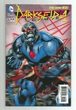 Dc New 52 Justice League #23.1Darkseid 3D Lenticular Cover
