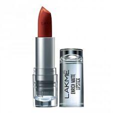 Lakme Enrich Matte Lipstick - Shade PM RM13  ,4.7gm  Free shipping
