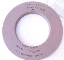 WINTERTHUR 508x50.8X304.8 Grinding Wheel (53A80 K5V-40M/S) Prepaid Shipping