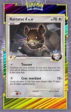 Rattatac G -Platine:Vainqueurs suprêmes - 78/147 - Carte Pokemon Neuve Française