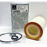 Mercedes-Benz Genuine Engine-Oil Filter 0001802609