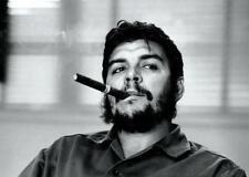 Ernesto Che Guevara revolucionario A3 cartel impresión hal288