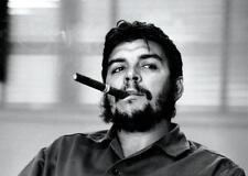 Ernesto Che Guevara révolutionnaire A3 Poster Print hal288
