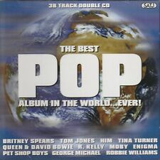 The Best Pop Album in the World...ever!  - 2CD