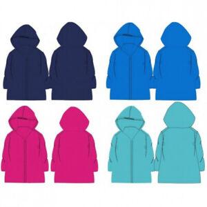 Regenmantel-Regencape in verschiedenen Varianten  Größen: 98/104 - 158/164