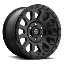 17X8.5 FUEL D579 Vector Alloy Wheel Rim Amarok Land Rover Discovery Range Rover